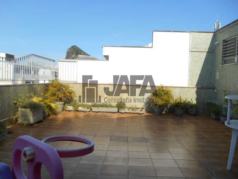 24 - Cobertura À VENDA, Ipanema, Rio de Janeiro, RJ - JA50424 - 25