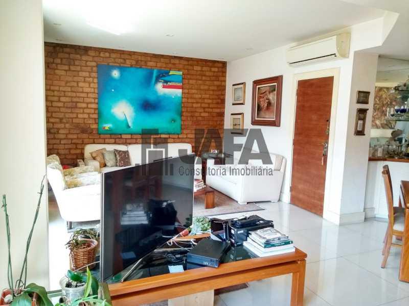 05 - Apartamento 2 quartos à venda Leblon, Rio de Janeiro - R$ 2.190.000 - JA31203 - 6