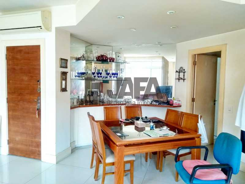 06 - Apartamento 2 quartos à venda Leblon, Rio de Janeiro - R$ 2.190.000 - JA31203 - 7