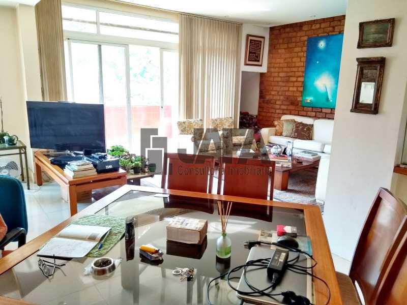 07 - Apartamento 2 quartos à venda Leblon, Rio de Janeiro - R$ 2.190.000 - JA31203 - 8
