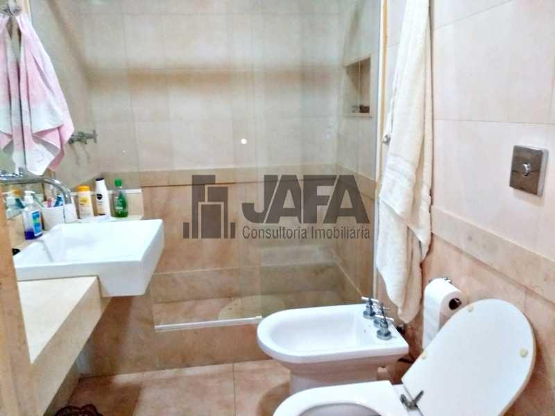 08 - Apartamento 2 quartos à venda Leblon, Rio de Janeiro - R$ 2.190.000 - JA31203 - 9
