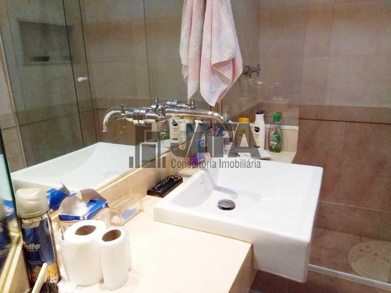 09 - Apartamento 2 quartos à venda Leblon, Rio de Janeiro - R$ 2.190.000 - JA31203 - 10