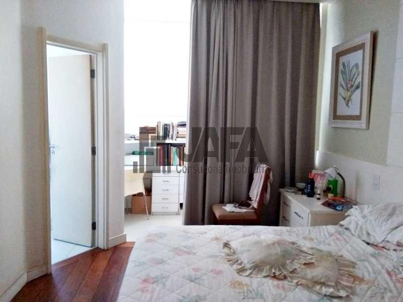 10 - Apartamento 2 quartos à venda Leblon, Rio de Janeiro - R$ 2.190.000 - JA31203 - 11