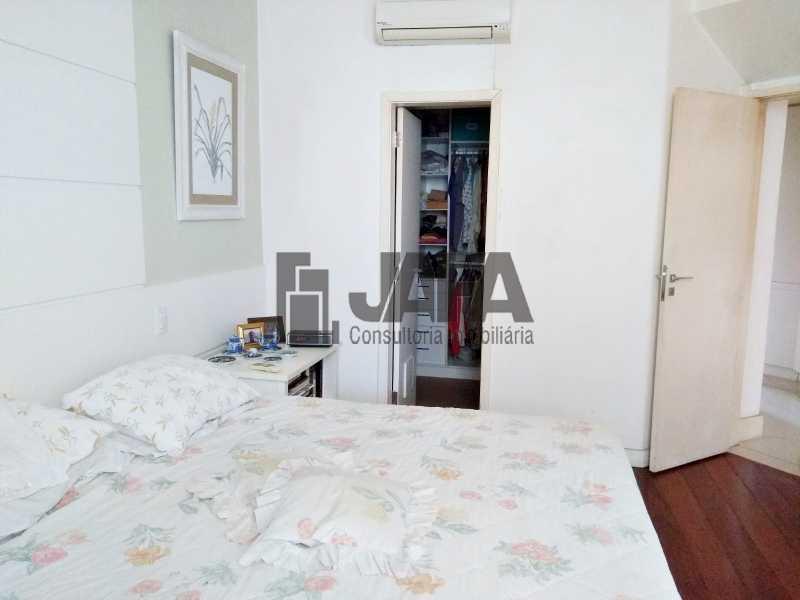 11 - Apartamento 2 quartos à venda Leblon, Rio de Janeiro - R$ 2.190.000 - JA31203 - 12