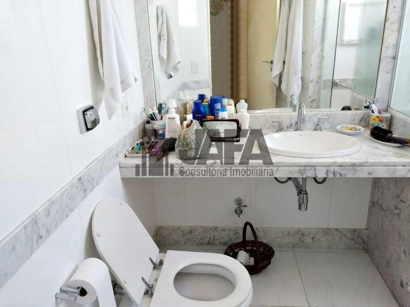 14 - Apartamento 2 quartos à venda Leblon, Rio de Janeiro - R$ 2.190.000 - JA31203 - 15