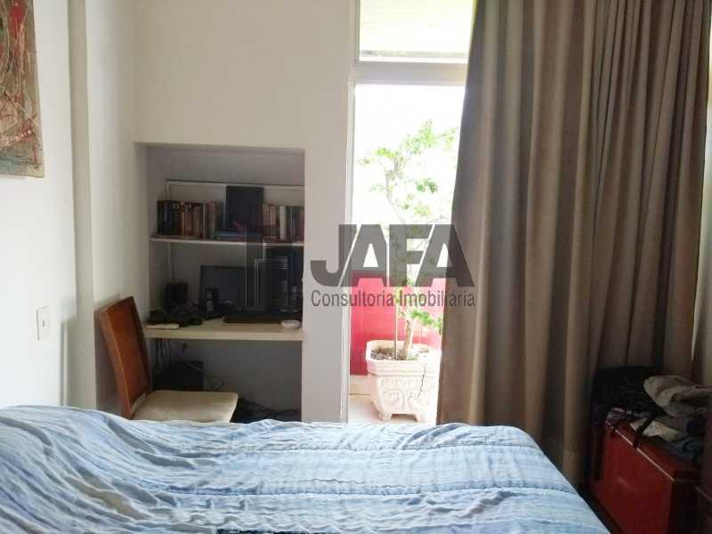 15 - Apartamento 2 quartos à venda Leblon, Rio de Janeiro - R$ 2.190.000 - JA31203 - 16