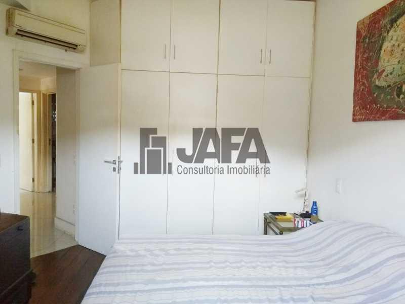 16 - Apartamento 2 quartos à venda Leblon, Rio de Janeiro - R$ 2.190.000 - JA31203 - 17