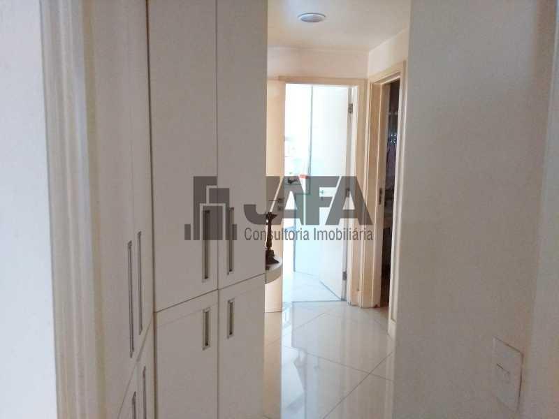 17 - Apartamento 2 quartos à venda Leblon, Rio de Janeiro - R$ 2.190.000 - JA31203 - 18