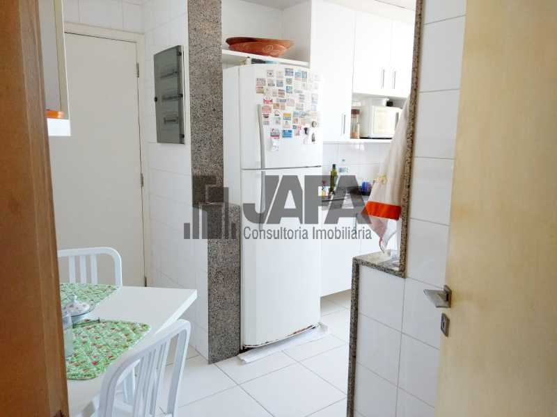 18 - Apartamento 2 quartos à venda Leblon, Rio de Janeiro - R$ 2.190.000 - JA31203 - 19