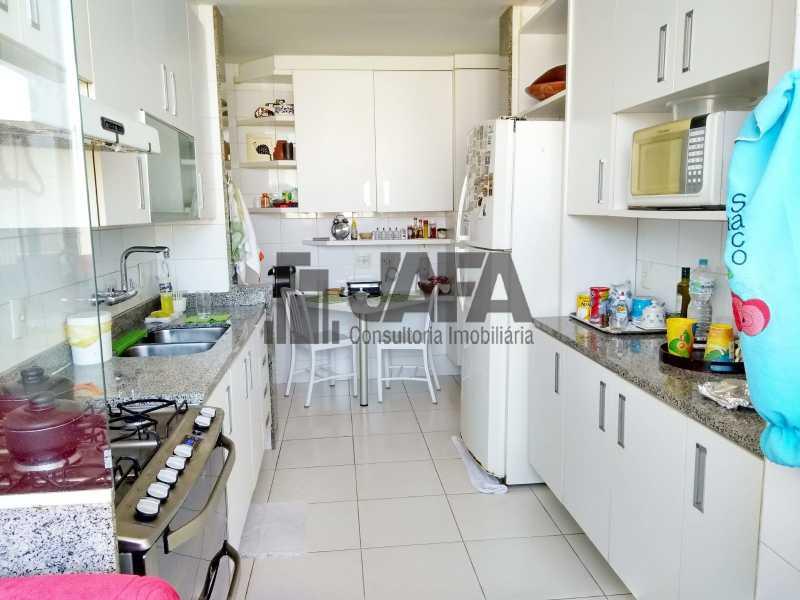 19 - Apartamento 2 quartos à venda Leblon, Rio de Janeiro - R$ 2.190.000 - JA31203 - 20