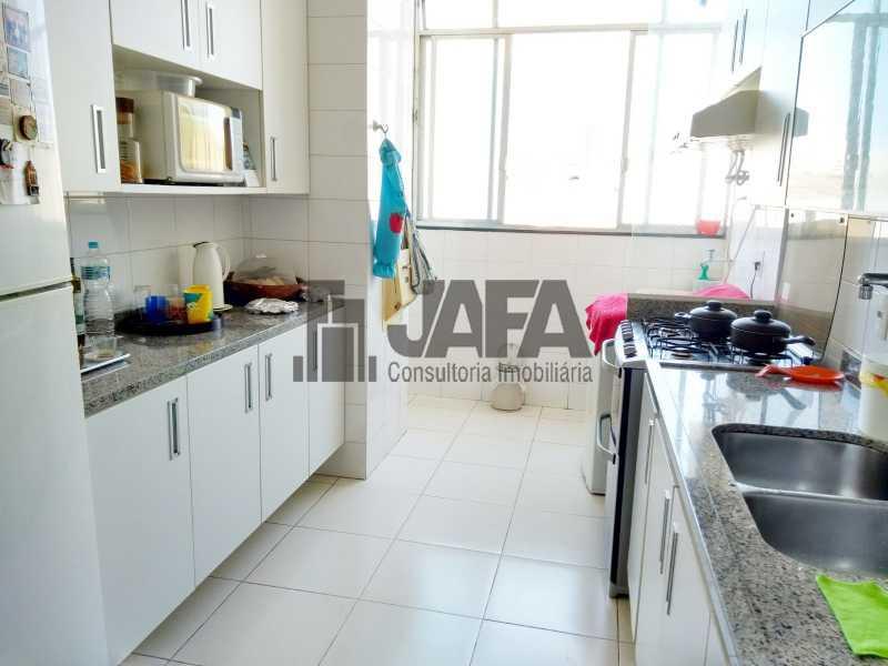 20 - Apartamento 2 quartos à venda Leblon, Rio de Janeiro - R$ 2.190.000 - JA31203 - 21