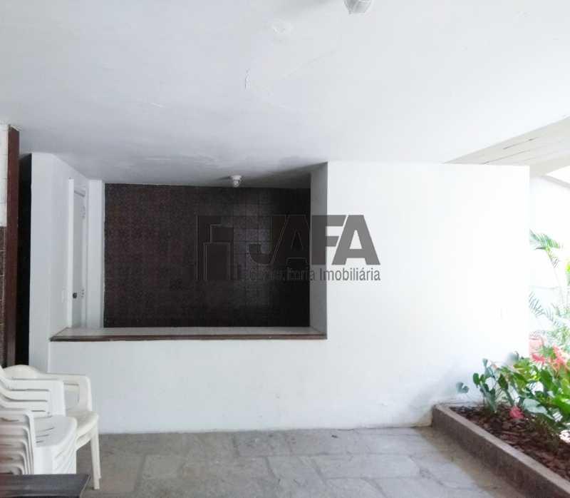 24 - Apartamento 2 quartos à venda Leblon, Rio de Janeiro - R$ 2.190.000 - JA31203 - 22