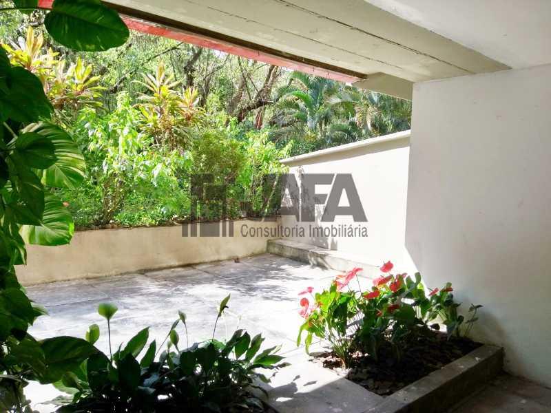 25 - Apartamento 2 quartos à venda Leblon, Rio de Janeiro - R$ 2.190.000 - JA31203 - 23