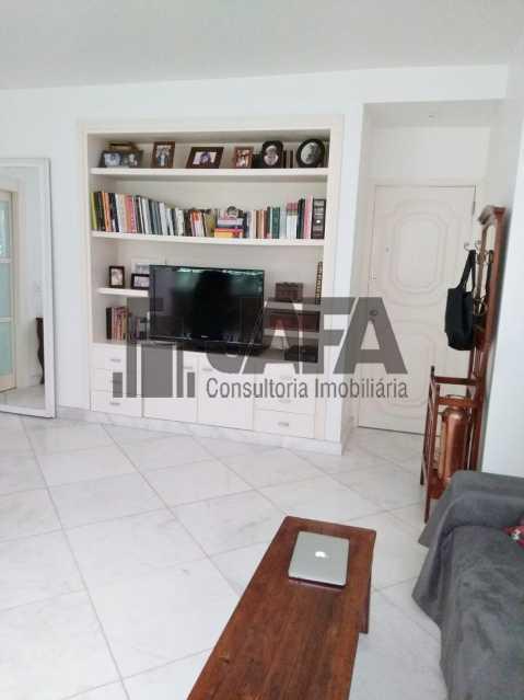 03 - Apartamento À VENDA, Leblon, Rio de Janeiro, RJ - JA31205 - 4