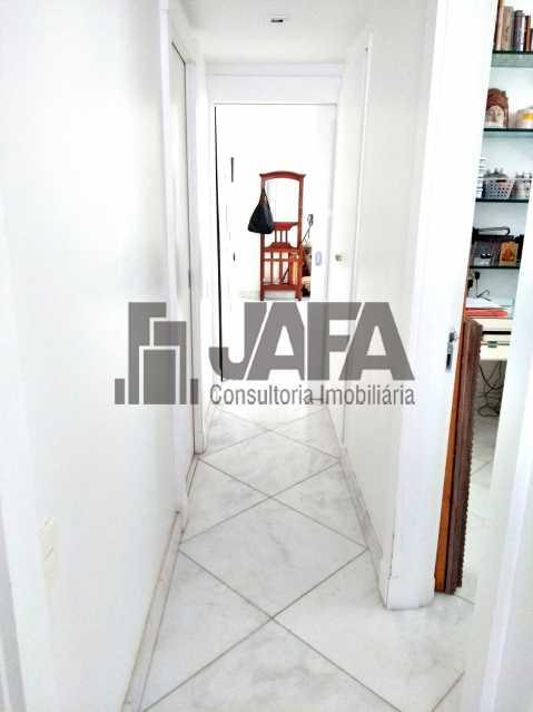 04 - Apartamento À VENDA, Leblon, Rio de Janeiro, RJ - JA31205 - 5