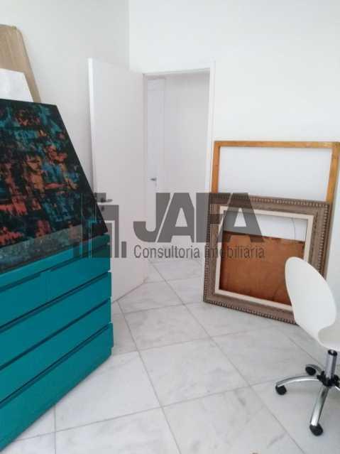 06 - Apartamento À VENDA, Leblon, Rio de Janeiro, RJ - JA31205 - 7