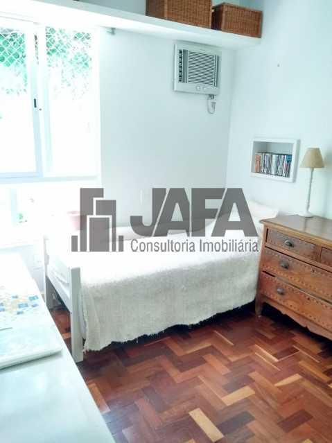 07 - Apartamento À VENDA, Leblon, Rio de Janeiro, RJ - JA31205 - 8