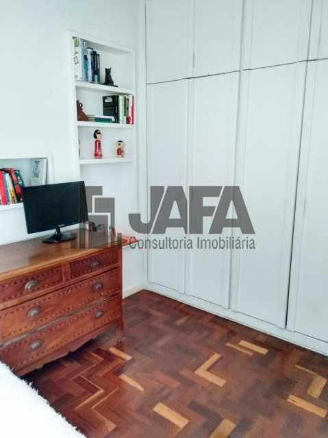 08 - Apartamento À VENDA, Leblon, Rio de Janeiro, RJ - JA31205 - 9
