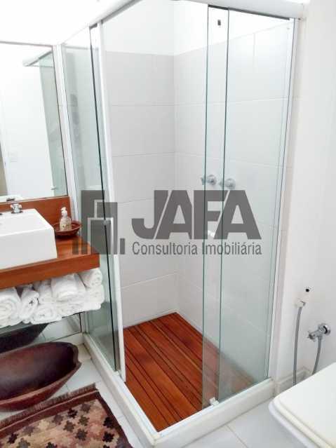 09 - Apartamento À VENDA, Leblon, Rio de Janeiro, RJ - JA31205 - 10