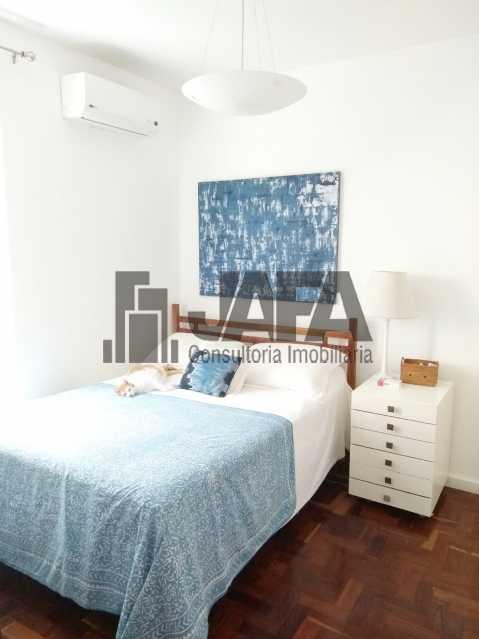 10 - Apartamento À VENDA, Leblon, Rio de Janeiro, RJ - JA31205 - 11
