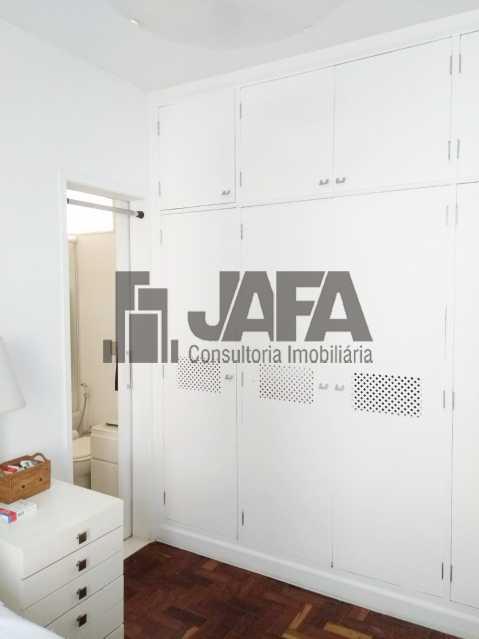 11 - Apartamento À VENDA, Leblon, Rio de Janeiro, RJ - JA31205 - 12
