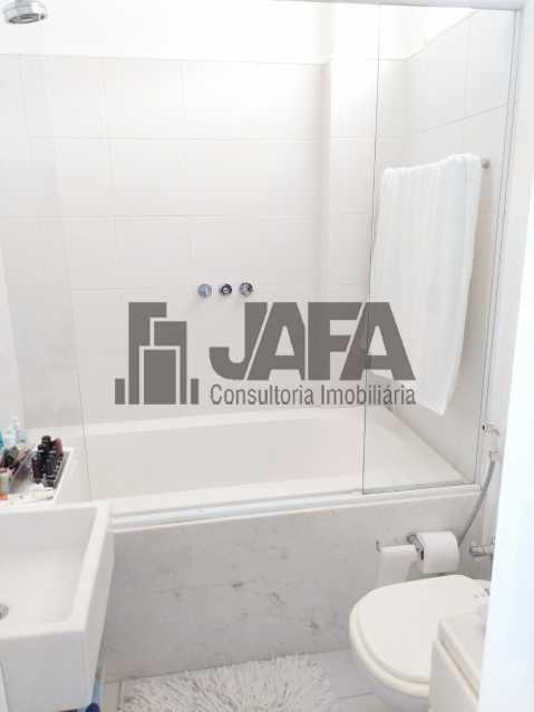 13 - Apartamento À VENDA, Leblon, Rio de Janeiro, RJ - JA31205 - 14