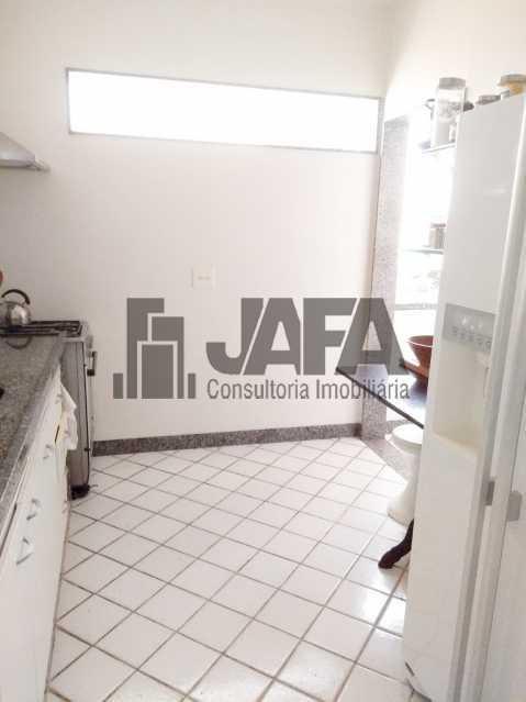 14 - Apartamento À VENDA, Leblon, Rio de Janeiro, RJ - JA31205 - 15