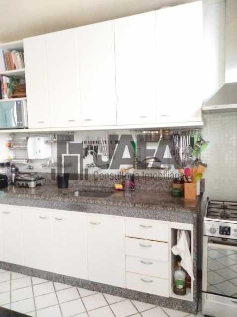 16 - Apartamento À VENDA, Leblon, Rio de Janeiro, RJ - JA31205 - 17