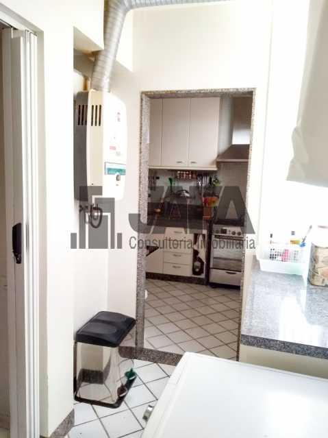 17 - Apartamento À VENDA, Leblon, Rio de Janeiro, RJ - JA31205 - 18