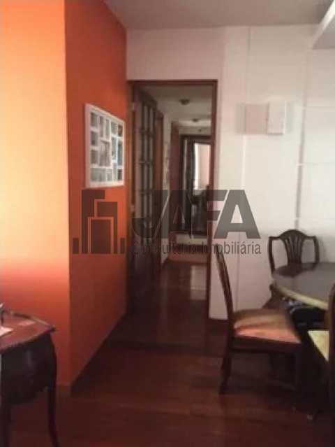 04 - Apartamento Leblon,Rio de Janeiro,RJ À Venda,3 Quartos,110m² - JA31210 - 4