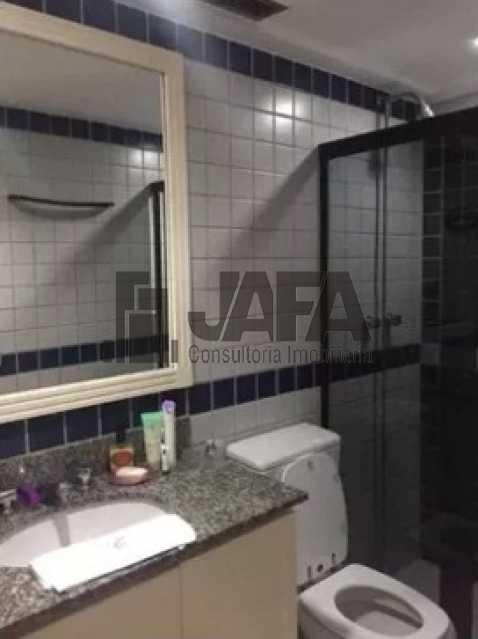 05 - Apartamento Leblon,Rio de Janeiro,RJ À Venda,3 Quartos,110m² - JA31210 - 5