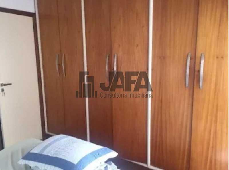 07 - Apartamento Leblon,Rio de Janeiro,RJ À Venda,3 Quartos,110m² - JA31210 - 7