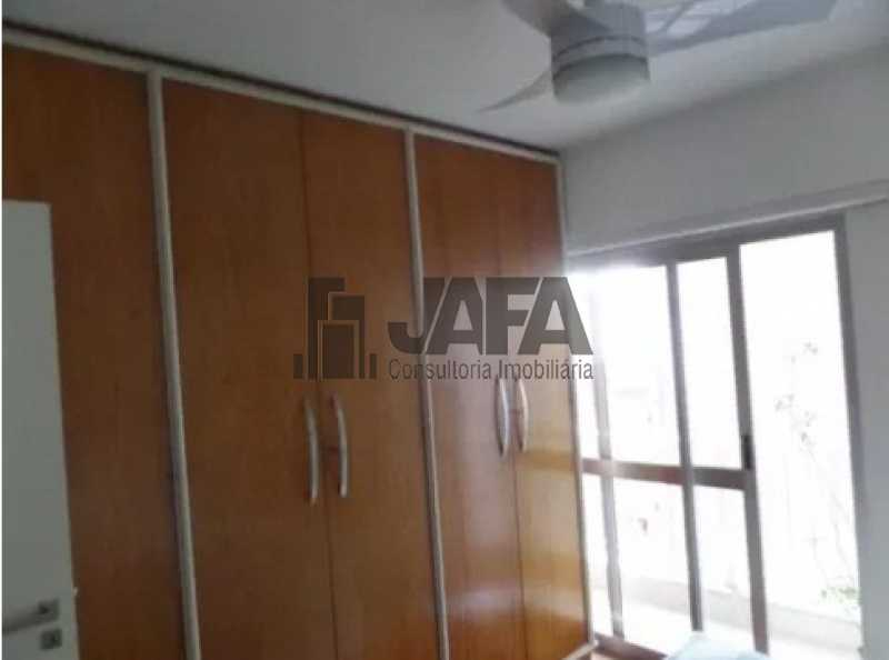08 - Apartamento Leblon,Rio de Janeiro,RJ À Venda,3 Quartos,110m² - JA31210 - 8