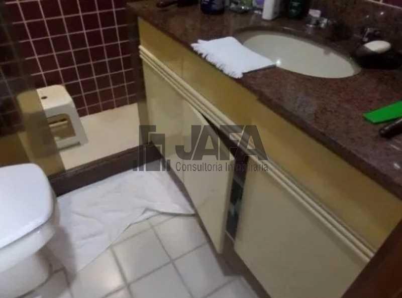 09 - Apartamento Leblon,Rio de Janeiro,RJ À Venda,3 Quartos,110m² - JA31210 - 9