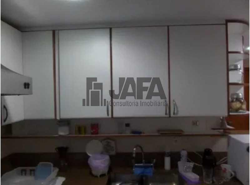 11 - Apartamento Leblon,Rio de Janeiro,RJ À Venda,3 Quartos,110m² - JA31210 - 11