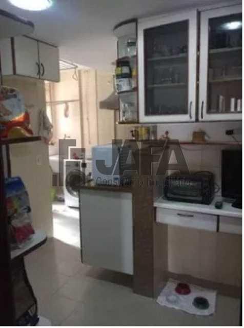 12 - Apartamento Leblon,Rio de Janeiro,RJ À Venda,3 Quartos,110m² - JA31210 - 12