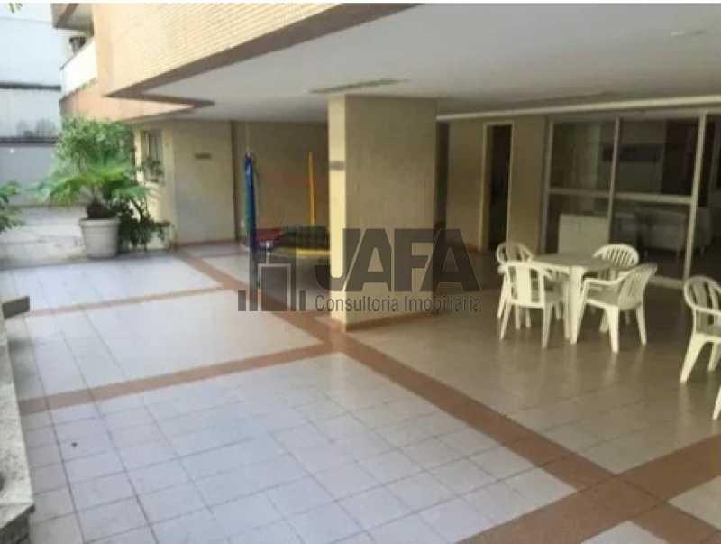 13 - Apartamento Leblon,Rio de Janeiro,RJ À Venda,3 Quartos,110m² - JA31210 - 13