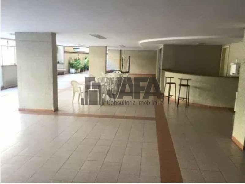 14 - Apartamento Leblon,Rio de Janeiro,RJ À Venda,3 Quartos,110m² - JA31210 - 14