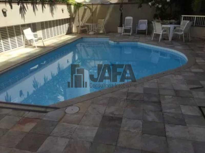 15 - Apartamento Leblon,Rio de Janeiro,RJ À Venda,3 Quartos,110m² - JA31210 - 15