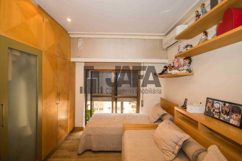 09 - Apartamento Leblon,Rio de Janeiro,RJ À Venda,4 Quartos,326m² - JA40972 - 10