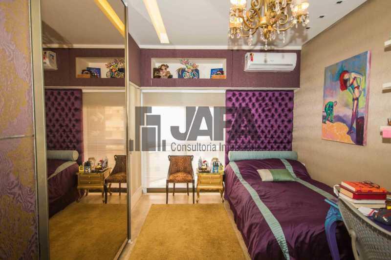 12 - Apartamento Leblon,Rio de Janeiro,RJ À Venda,4 Quartos,326m² - JA40972 - 13