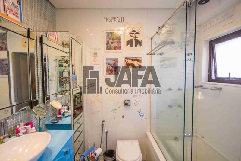 13 - Apartamento Leblon,Rio de Janeiro,RJ À Venda,4 Quartos,326m² - JA40972 - 14