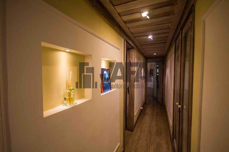 14 - Apartamento Leblon,Rio de Janeiro,RJ À Venda,4 Quartos,326m² - JA40972 - 15