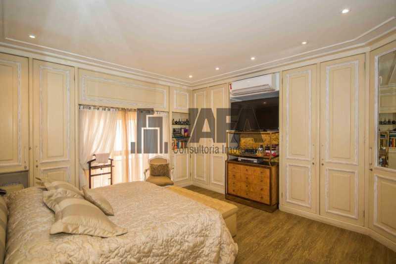 15 - Apartamento Leblon,Rio de Janeiro,RJ À Venda,4 Quartos,326m² - JA40972 - 16