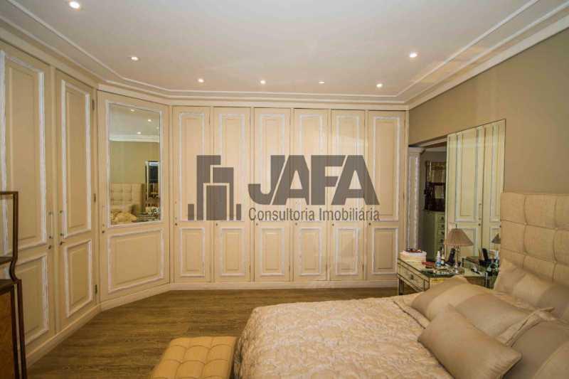 16 - Apartamento Leblon,Rio de Janeiro,RJ À Venda,4 Quartos,326m² - JA40972 - 17
