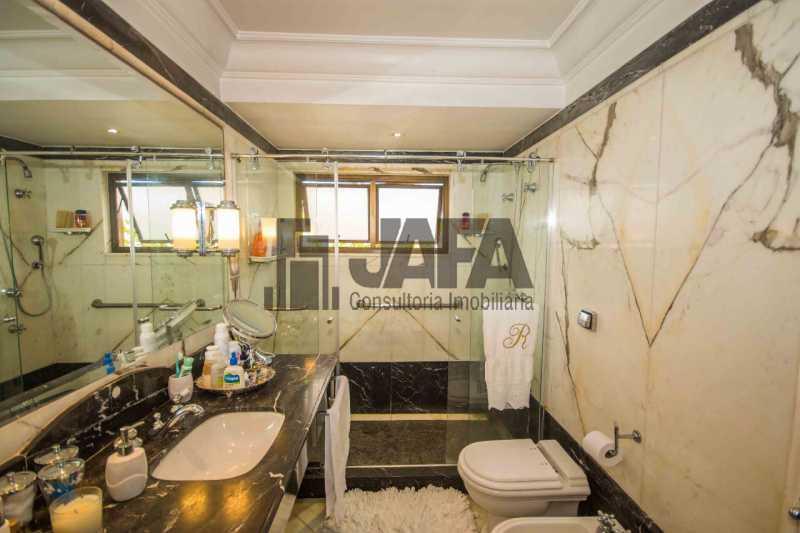 17 - Apartamento Leblon,Rio de Janeiro,RJ À Venda,4 Quartos,326m² - JA40972 - 18