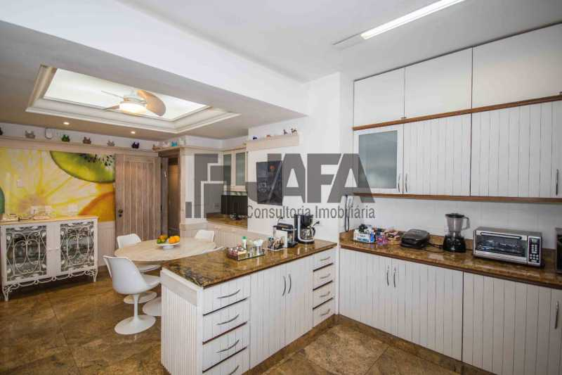 18 - Apartamento Leblon,Rio de Janeiro,RJ À Venda,4 Quartos,326m² - JA40972 - 19