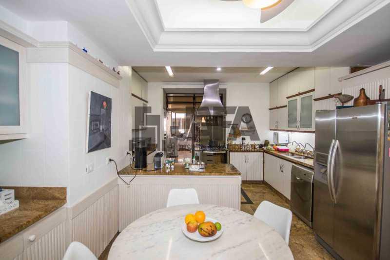 19 - Apartamento Leblon,Rio de Janeiro,RJ À Venda,4 Quartos,326m² - JA40972 - 20