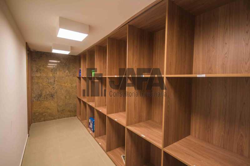 21 - Apartamento Leblon,Rio de Janeiro,RJ À Venda,4 Quartos,326m² - JA40972 - 22