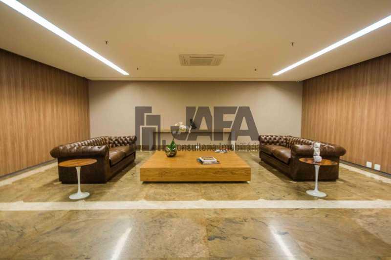 22 - Apartamento Leblon,Rio de Janeiro,RJ À Venda,4 Quartos,326m² - JA40972 - 23